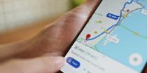 Localizarea telefonului poate fi făcută foarte simplu, utilizând Google Maps