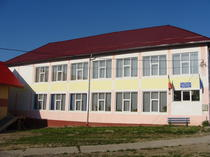 scoala gimnaziala din Coroieni