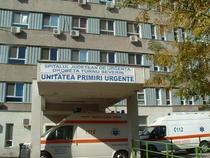 Spitalul din Drobeta Turnu Severin