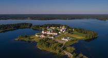 Iversky Monastery