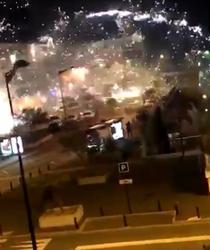 Atac in Paris (screenshot)
