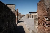 Situl arheologic Pompei