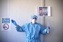 Testare coronavirus Italia