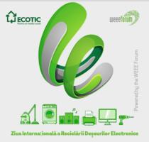 Ziua Internaționala a Reciclării Deșeurilor Electronice