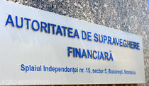 Autoritatea de Supraveghere Financiara