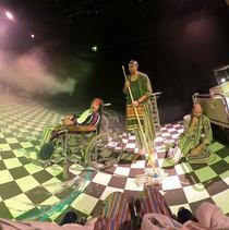 Teatru VR