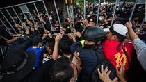 proteste in thailanda (twitter)