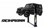 Elevator auto Reihmann