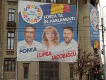 Alexandru Iacobescu, candidat la parlamentare