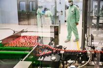 Unitate de productie a vaccinului Oxford - AstraZeneca