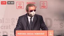 Adrian Streinu Cercel, candidat PSD