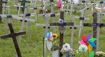 Cimitirul fetusilor Flaminio