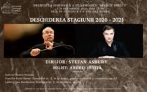Deschidere stagiune 2020-2021la Ateneul Roman