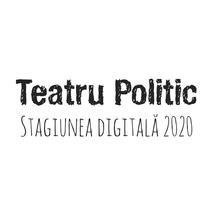 Stagiunea Digitală de Teatru Politic