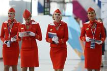 Angajate Aeroflot Airlines