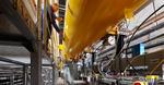 DESY, accelerator de particule Hamburg