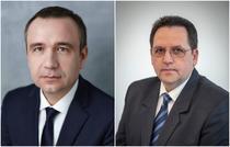 Mircea Bozga, Robert Stoicescu