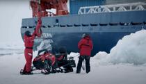 Expeditia navei Polarstern