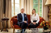 Regele Willem-Alexander si regina Maxima