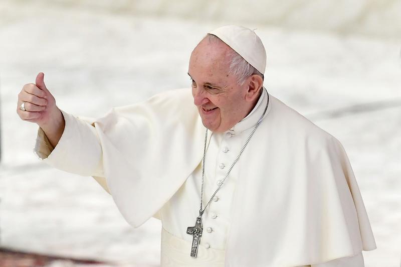 Vatican: Papa Francisc s-a exprimat în favoarea parteneriatului civil pentru homosexuali și în trecut - Hotnews Mobile