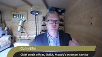 Colin Ellis (Moody's)