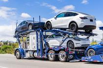 Masini Tesla
