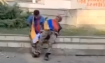 Armeni executati