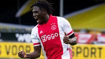Ajax, victorie zdrobitoare