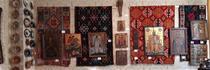 Expoziția Licitației de Artă Tradițională
