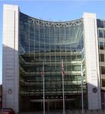Sediul SEC din Washington, DC