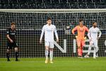 Real Madrid si parcursul slab din CL
