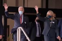 Joe si Jill Biden