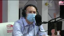 Florin Cîțu la Radio Guerrilla