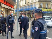 Atac la Nisa (twitter, sursa foto)