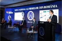 Ludovic Orban, cu mediul de afaceri