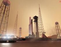 Stație Marte 3