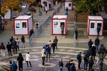 Testare in masa in Slovacia