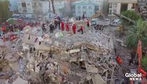 Cutremur devastator in Turcia