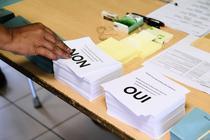 Referendum Noua Caledonie