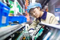Fabrică tehnologie Jiangsu, China