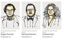 Premiul Nobel pentru fizica 2020