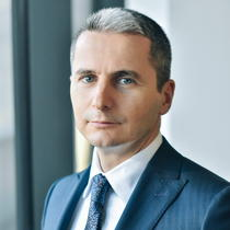 Alexandru Reff, Country Managing Partner, Deloitte Romania