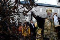 Mitropolitul Amfilohie al Muntenegrului