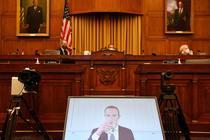 Audierea lui Mark Zuckerberg in Congresul SUA