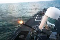 Exercitiu militar NATO la Marea Neagra