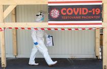 Coronavirus Slovacia