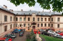 Spitalul Judetean Cluj