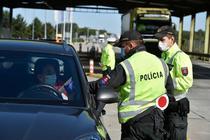 Politie Slovacia
