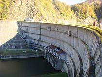 Barajul Bradisor