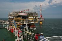 Platforma petroliera Lukoil
